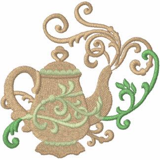 Filigree Teapot