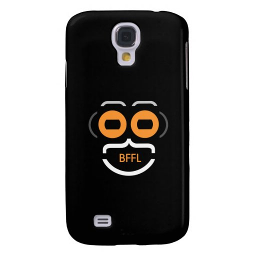 Filip Is Your BFFL  iPhone 3G Phone Case Galaxy S4 Case