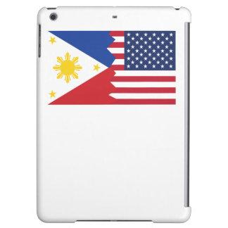 Filipino American Flag