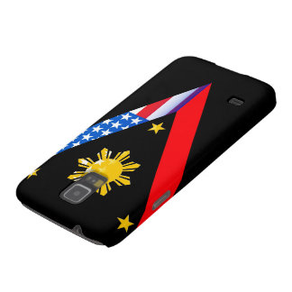 Filipino American V Galaxy S5 Case