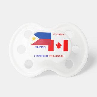 Filipino-Canadian Dummy