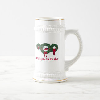 Filipino Christmas 2 Coffee Mug