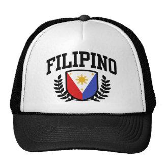 Filipino Trucker Hat