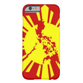 Filipino iPhone 6 case - Philippines Barely There iPhone 6 Case