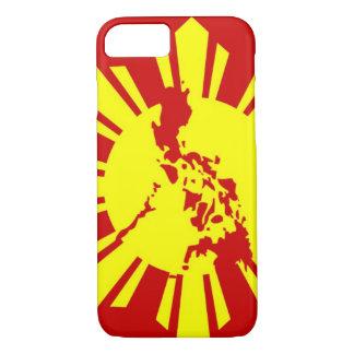 Filipino iPhone 7 case - Philippines