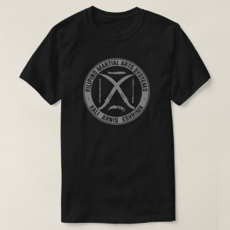 Filipino Martial Arts Premium T-shirt