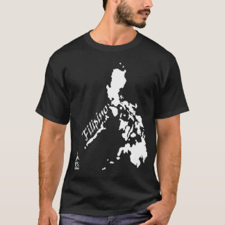 Filipino Philippine Islands T-Shirt