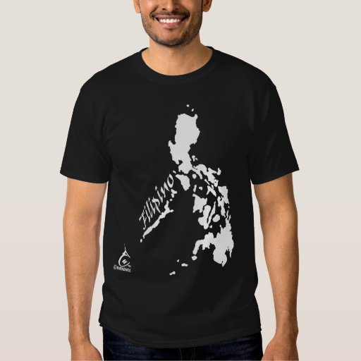 Filipino Philippine Islands Tshirt