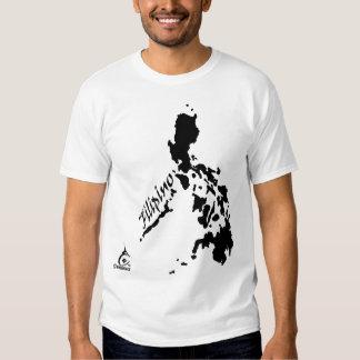 Filipino Philippine Islands Tshirts