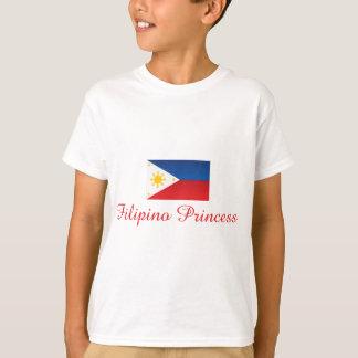 Filipino Princess 1 T-Shirt