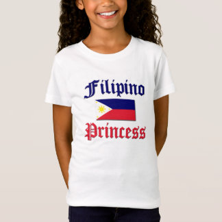 Filipino Princess T-Shirt