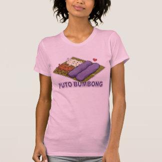 Filipino rice muffin  and Bibingka 2 T-shirt
