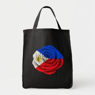 Filipino Rose Flag