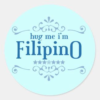Filipino Stickers