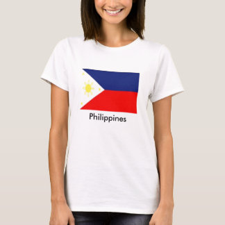 Filipino t-shirts