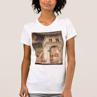 Filippo Lippi: Annunciation T Shirt