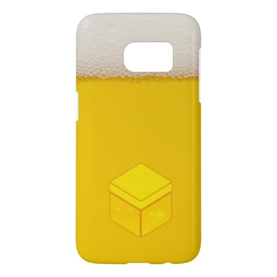 """""""Fill 'er up"""" BeerBeerBeerJP Phone Case"""
