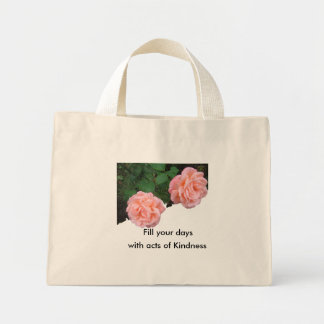 Fill your days with acts of Kindness Bag