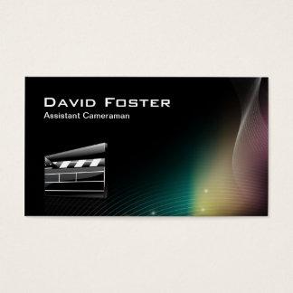 Film Assistant Cameraman Director