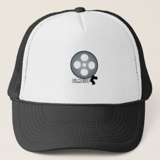 Film Buff Trucker Hat
