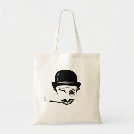 "Film Cad's ""Simply Cad!"" Canvas Bags"