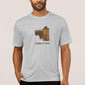 Film Crew Customized T-Shirt