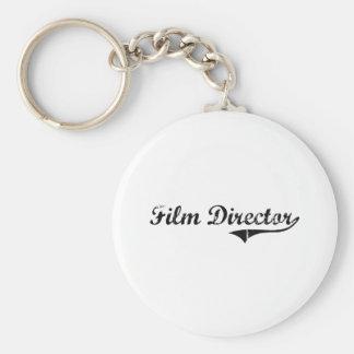 Film Director Professional Job Key Chains