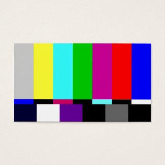 Film Editor Plain TV Screen