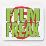 Film Freak G Mouse Pads