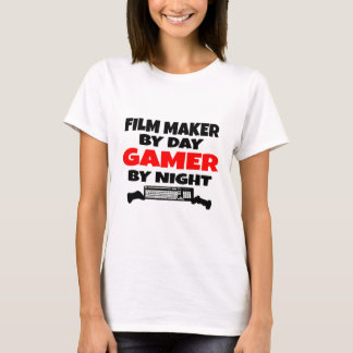 Film Maker Gamer T-Shirt