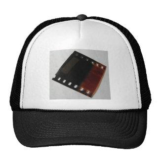 film negative trucker hats