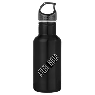 Film Noir 532 Ml Water Bottle