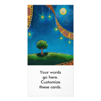 Film production editing movie party cards fun art picture card