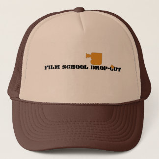 Film School Drop-Out Pride! Trucker Hat