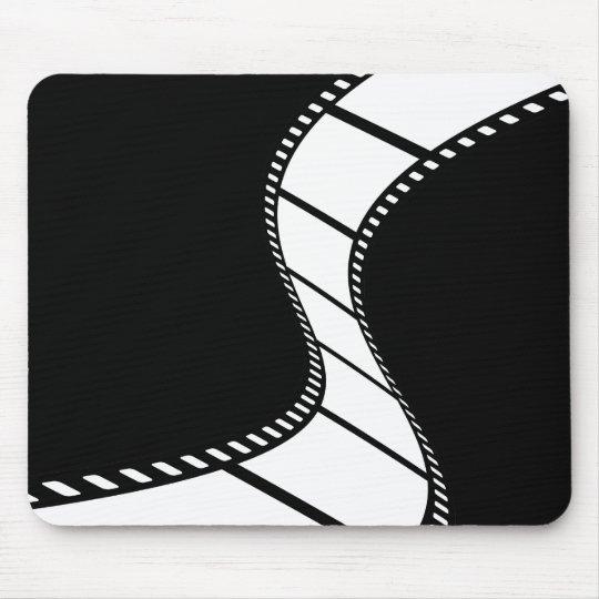Film Strip Mouse Mat