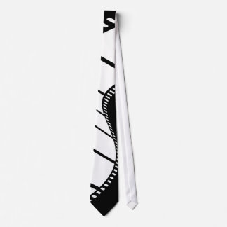 Film Strip Tie