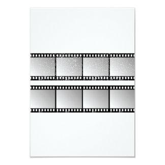 Film Strips Invitations