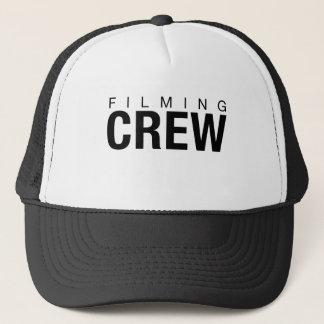 Filming Crew Cap