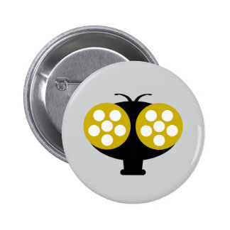 Filming on the Fly Logo Button