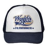 Filmmaker Gift Trucker Hat