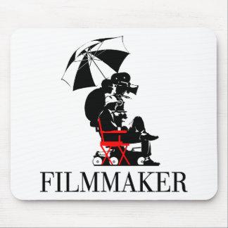FILMMAKER MOUSE PAD