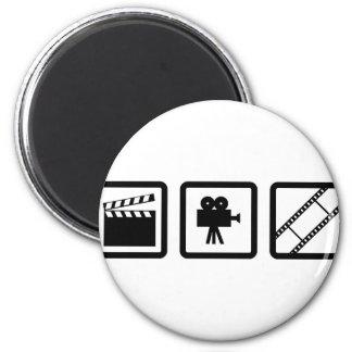 filmmaking gear magnet