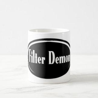 Filter Demon Mug