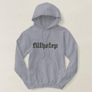 filthstep hoodies