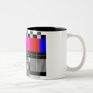 Filthy Gorgeous tv mug