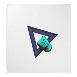 Filthy Hype Blue Collection Do-rag