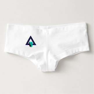 Filthy Hype Sky Blue Collection Hot Shorts