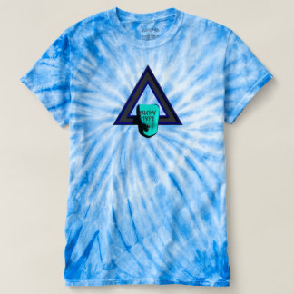 Filthy Hype Sky Blue Collection T-Shirt