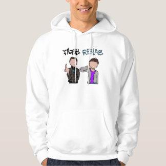 Filthy Rehab Hooded Sweatshirt