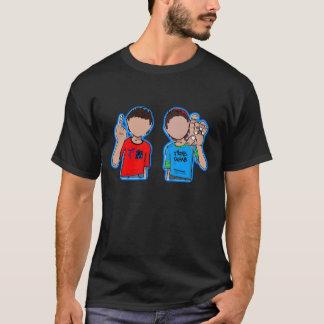 Filthy Rehab T-Shirt Black